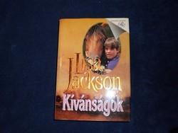 Lisa Jackson: Kívánságok