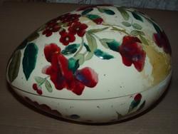 Nagyméretű tojás az 1800 as évekből....ritkaság