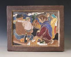 Farkasházy kerámia 1935