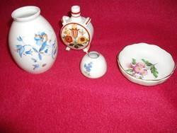 Porcelán csomag
