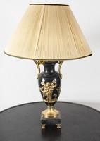 Empire asztali lámpa