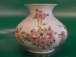 Nagyméretű Zsolnay váza
