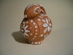 Kovács Margit kerámia nyuszi eladó
