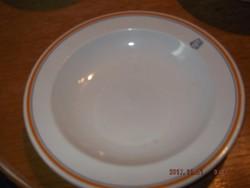 Alföldi mély tányér