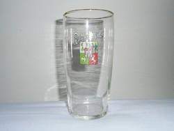 Pilsner Urquell sörös pohár korsó 0.5 literes