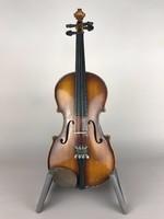 Tanuló hegedű