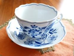 Hutschenreuther tejeskávés / teás csésze, 4dl-es!