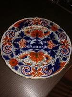 Fischer &Mieg tányér