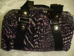 KIPLING selyemtextil női színes táska