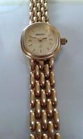Női arany óra