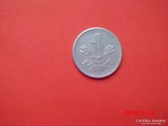 1 forint 1946. R! Verde hiba. anyag túlfolyás!!!!