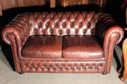 Chesterfield kanapé!