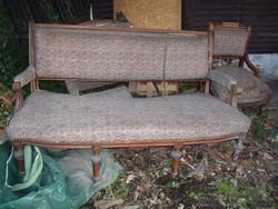 Ülőgarniturák