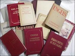 Ritka Sztálin , Lenin , Engels művek , háború , politika ,  beszerezhetetlen könyvek !