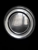 Antik ezüst tányérok Greggio, Itáliália nagyon olcsón!!!