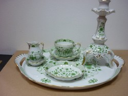 Lindner Marie - Luise porcelán