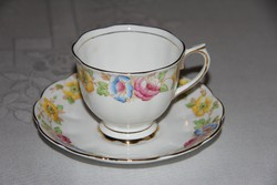 Royal Albert teás csésze alátéttel (1925-37)