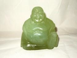 Jáde Buddha szobor.
