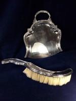 Antik ezüst 1800-as évek Nincs Minimálár!!