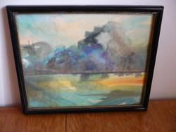 Ismeretlen festő egyik képe