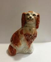 Porcelán kutya, angol porcelán