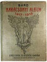 Kotta,1917-1918,ritka