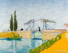 A Langlois híd