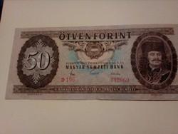 1965-ös 50 Forint Ritka