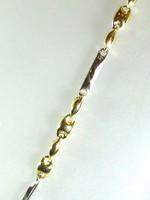 Arany nyaklánc (Kecs-Au69258)
