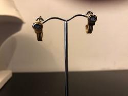 14 k fülbevaló