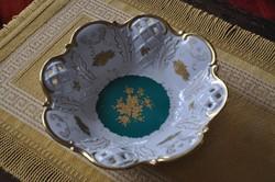 """2 db kínai porcelán tál """"Fine China made in GDR"""""""