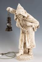 Eichwald figurális állólámpa