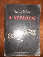 Ternai Z: A gépkocsi