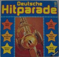 Deutsche Hitparade  (  OPP World Wide  OPP 5-95 ) német LP