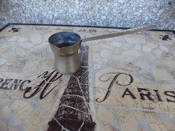 Retro Orosz nyeles vízforraló kávéfőző kávékiöntő, Szovjet nyeles vízforraló