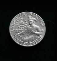 USA 1/4 dollár 1976.