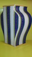 Rosenthal Studio Line Germany - Tadao Amano design óriási porcelán váza