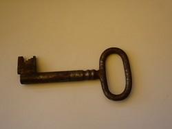 Antik kulcs, kapukulcs