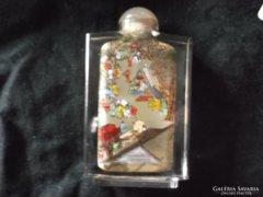 Kínai illatszeres üveg