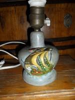 Dr. Rank asztali kerámia lámpa