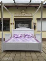Classic bútor, Baldachinos Szecessziós ágy.
