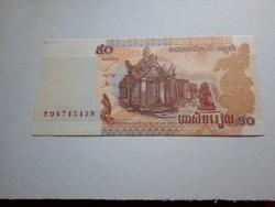 2002-es 50 Riel