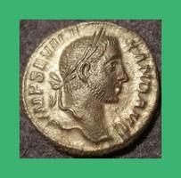 Római Severus Alexander   222-235  Ag ezüst dénár
