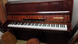 Páncéltőkés Rachmaninov pianínó eladó