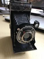 Antik Fényképezőgép.