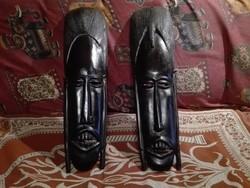 Afrikai maszkok