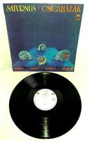 Saturnus - Csigaházak bakelit lemez LP Új!! Gyűjteményből!