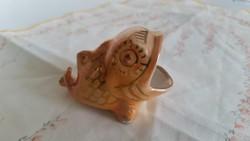 Porcelán tátott szájú aranyhal eladó!