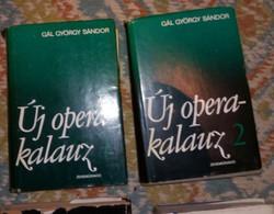 13 db Komoly zenei könyv válogatás - opera, hangverseny, oratórium  450.-ft/db