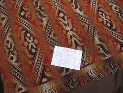 Retró szőnyeg, nagyméretű szőnyeg